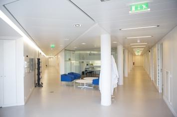 Lab Full View © Patrick Imbert/Collège de France