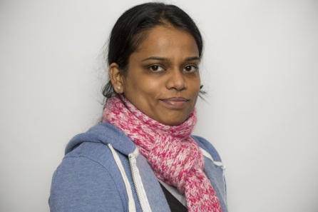 Sathiya Mariyappan