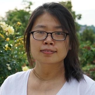 Ronghuan Zhang